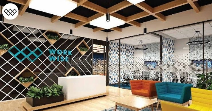 Traditional Office V/s Cowork Space