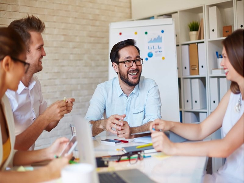4 Brand Strategy Consulting Service To Promote Your Business