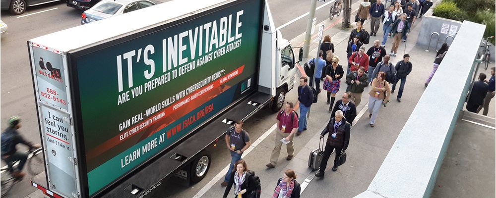 Why Prefer The Deadly Modern Mobile Billboard Advertising